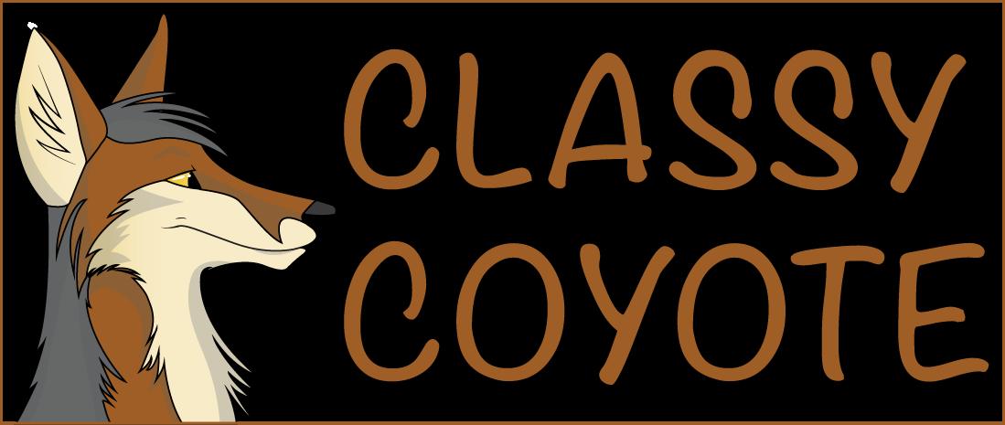 Classy Coyote Design