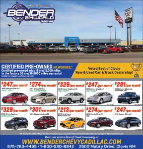 Bender GM